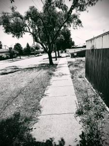 Suburban Adelaide